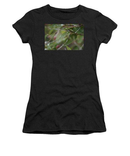 April Showers 1 Women's T-Shirt
