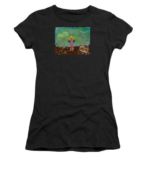 April Showers Women's T-Shirt
