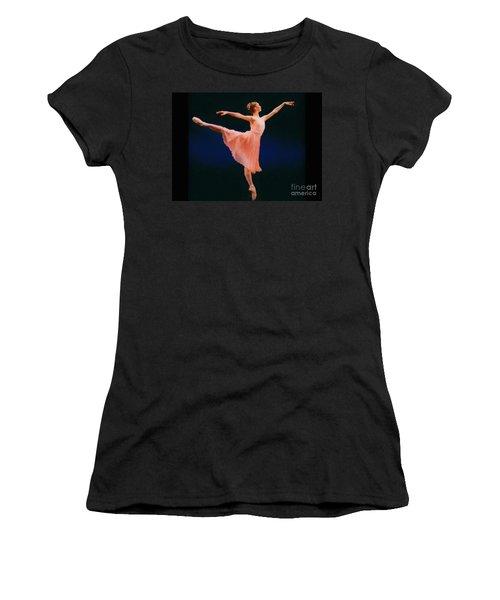 Arabesque Women's T-Shirt