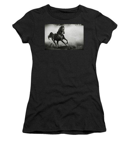 Arabian Horse Women's T-Shirt