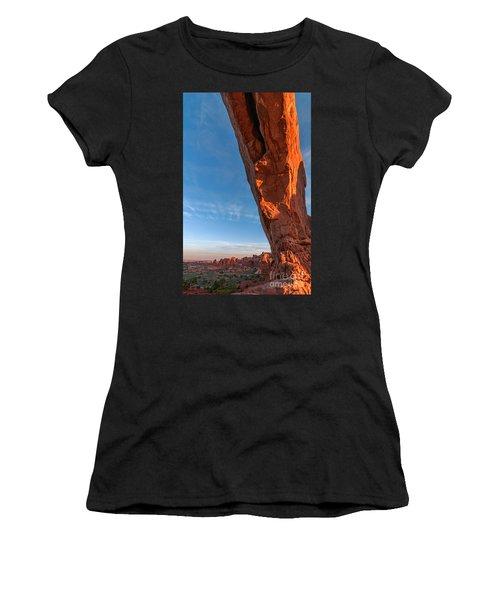 Arch View Women's T-Shirt