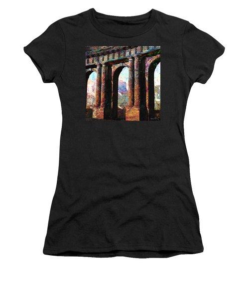 Arches Women's T-Shirt