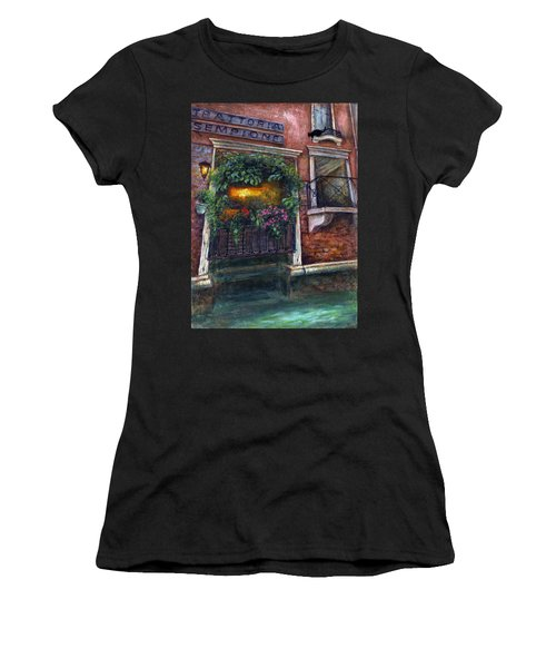 Are You There My Love? Women's T-Shirt (Athletic Fit)