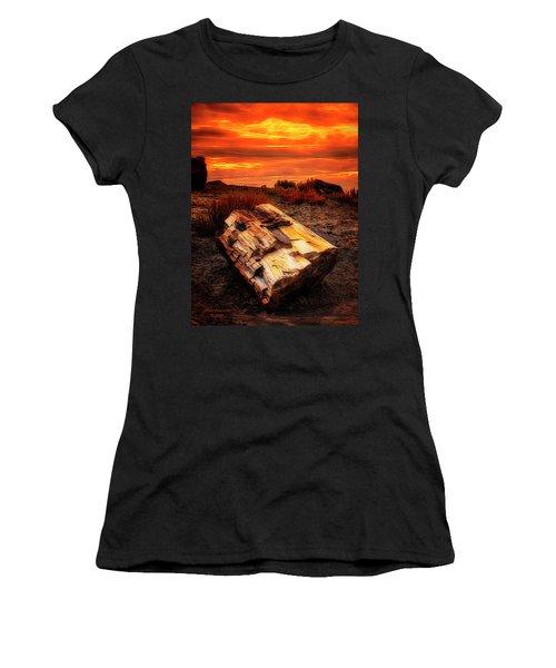 Arizona Sky  ... Women's T-Shirt (Athletic Fit)