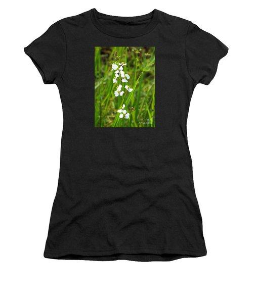 Arrowhead 2 Women's T-Shirt (Athletic Fit)