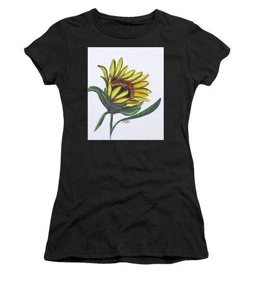 Art Doodle No. 22 Women's T-Shirt