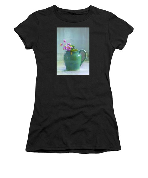 Art Of Begonia Women's T-Shirt