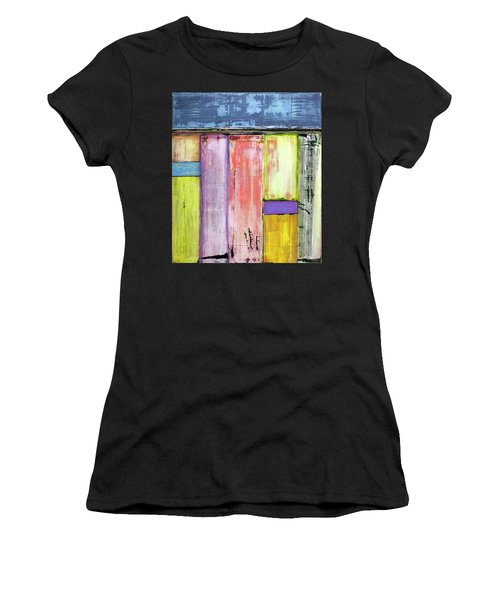 Art Print Abstract 47 Women's T-Shirt