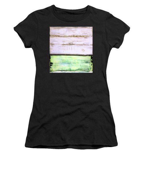 Art Print Abstract 87 Women's T-Shirt