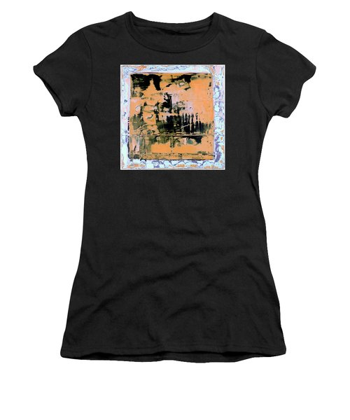 Art Print California 07 Women's T-Shirt