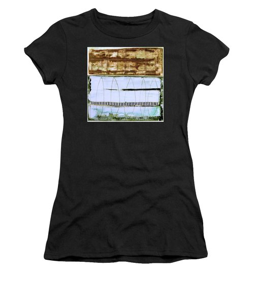 Art Print Malibu Women's T-Shirt