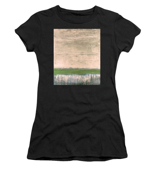Art Print Nez Perce Women's T-Shirt