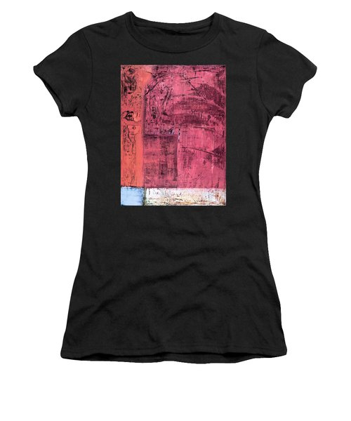 Art Print Redwall 3 Women's T-Shirt