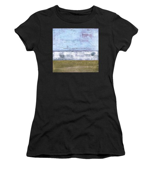 Art Print Sierra 2 Women's T-Shirt