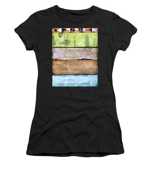Art Print Sierra 4 Women's T-Shirt