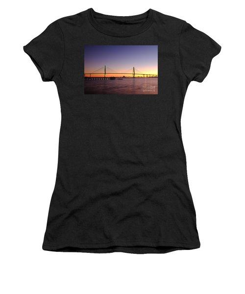 Arthur Ravenel Jr. Bridge Women's T-Shirt