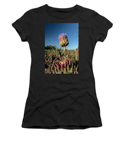 Artichoke, 02 Women's T-Shirt