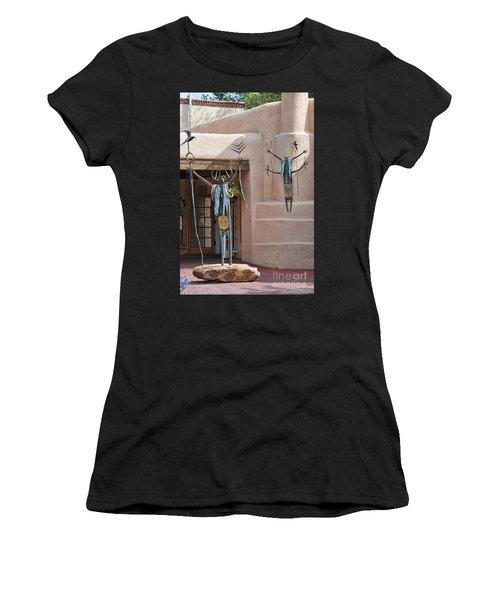 Artistic Santa Fe Women's T-Shirt