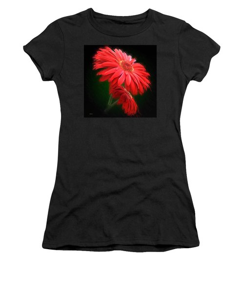 Artistic Touch Women's T-Shirt (Athletic Fit)