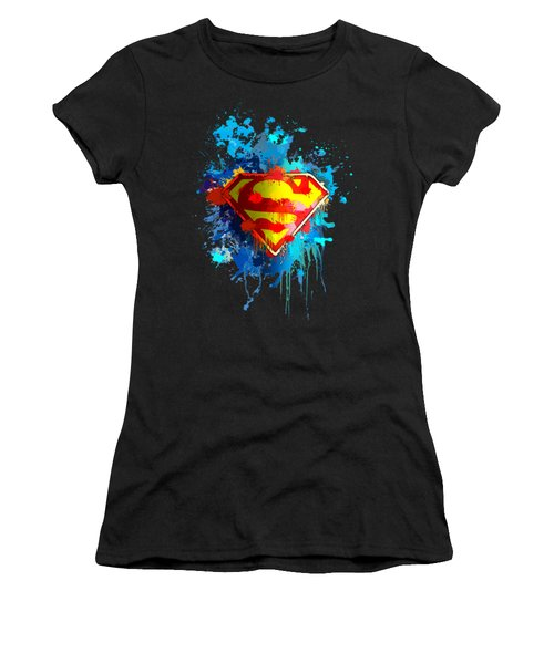 Smallville Women's T-Shirt (Athletic Fit)