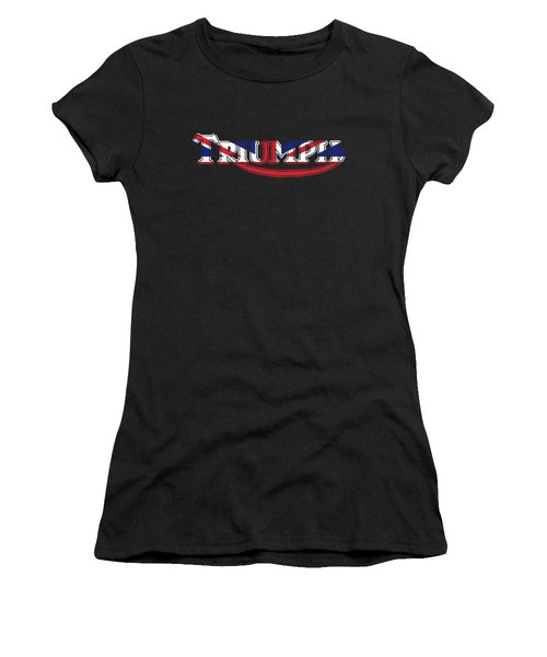 Triumph Logo Phone Case Women's T-Shirt