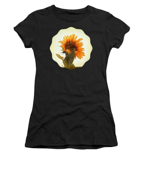 Bee Mine - Paint Women's T-Shirt (Athletic Fit)