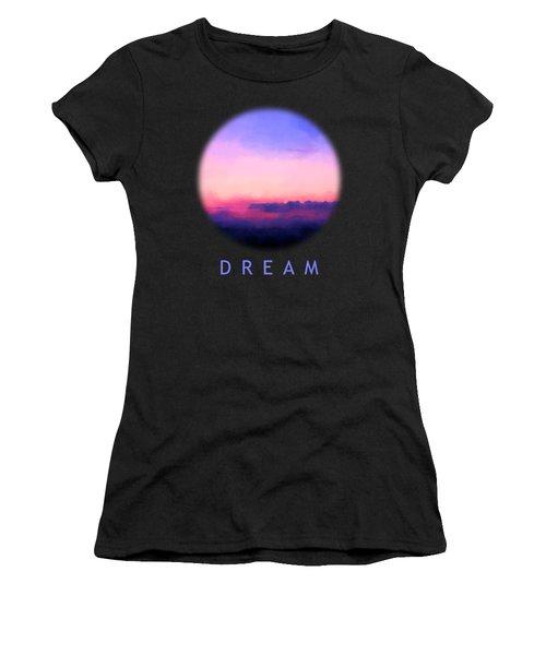 Mystic Sunset Women's T-Shirt