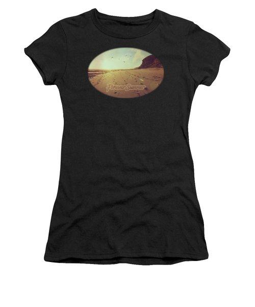 Forever Summer 9 Women's T-Shirt