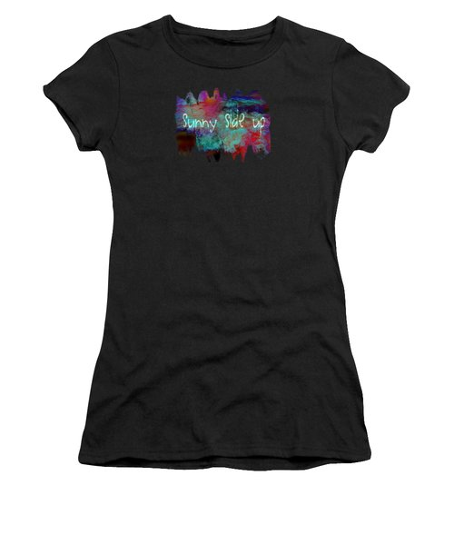 Sunny Side Up Women's T-Shirt