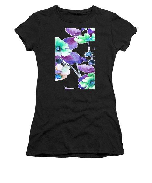 Flowers 01 Women's T-Shirt