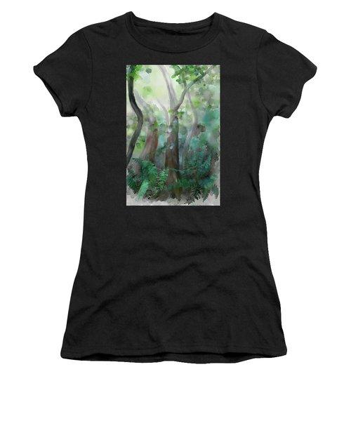 Jungle Women's T-Shirt