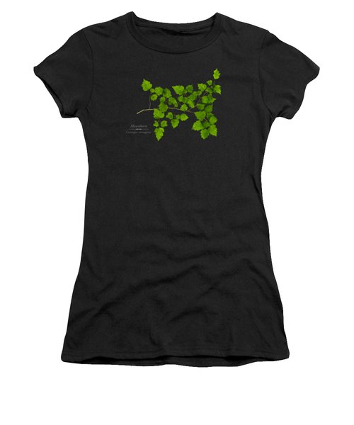 Hawthorn Women's T-Shirt