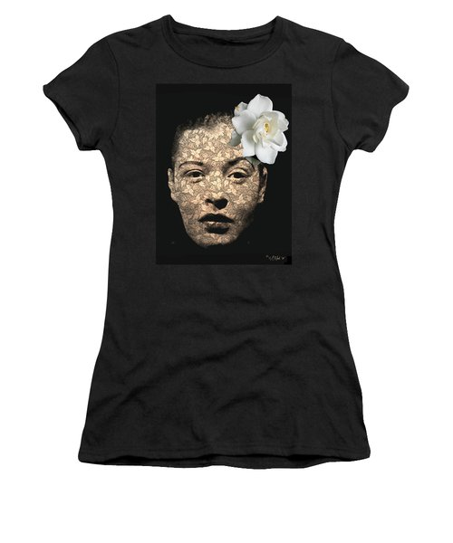 Billy Holiday Women's T-Shirt