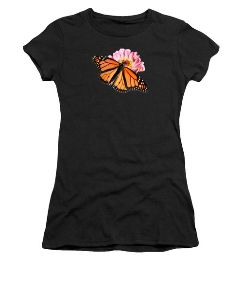 Migrant Worker Women's T-Shirt (Athletic Fit)