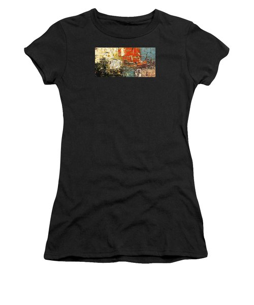 Artylicious Women's T-Shirt (Athletic Fit)