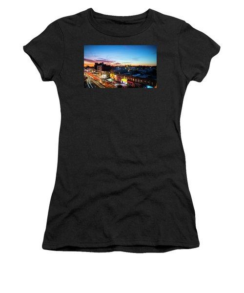 As Night Falls Women's T-Shirt