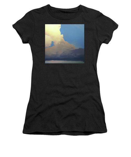 Ascension Women's T-Shirt (Athletic Fit)