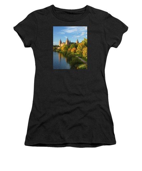 Aschaffenburg Bavaria 1 Women's T-Shirt (Athletic Fit)