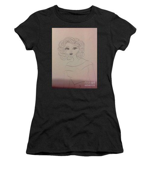 Ashley Barbour Women's T-Shirt