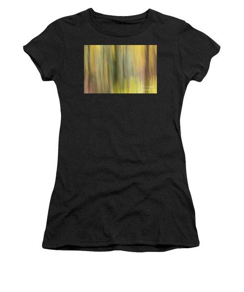 Aspen Blur #2 Women's T-Shirt