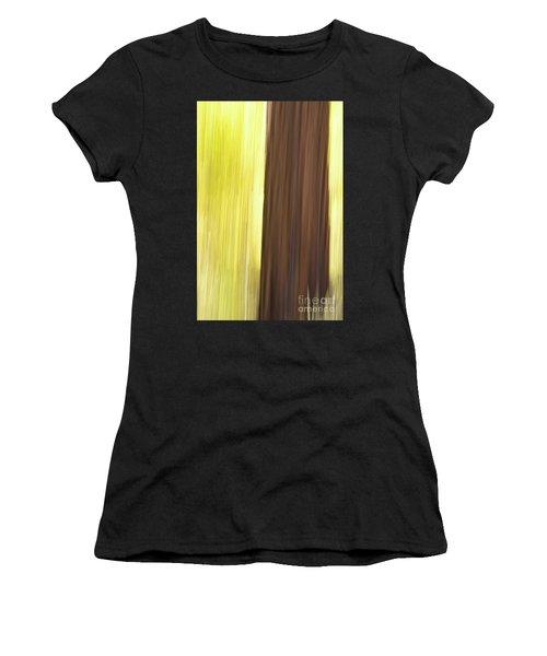 Aspen Blur #4 Women's T-Shirt