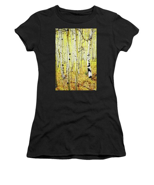 Aspen Grove Women's T-Shirt