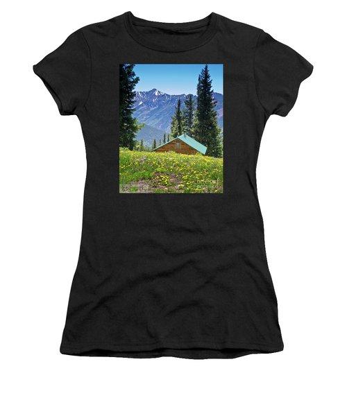 Aspen Spring Women's T-Shirt