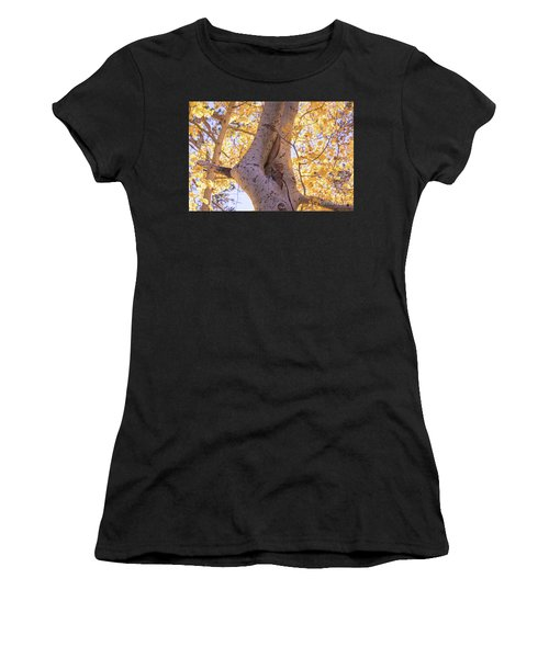 Aspens  Women's T-Shirt