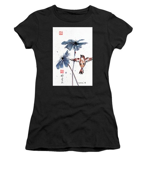 Aspirations Women's T-Shirt (Athletic Fit)
