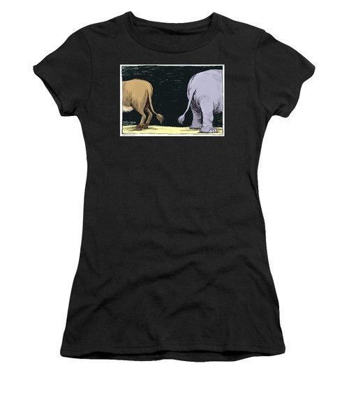 Asses Women's T-Shirt