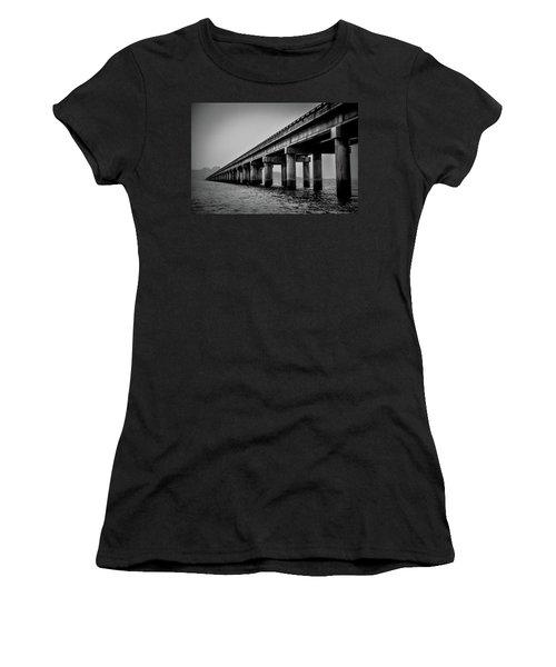 Astoria Bridge Women's T-Shirt