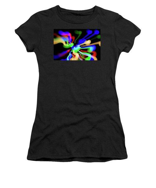 Astral Travel Women's T-Shirt