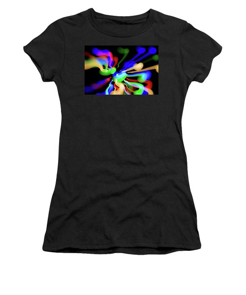 Astral Travel Women's T-Shirt