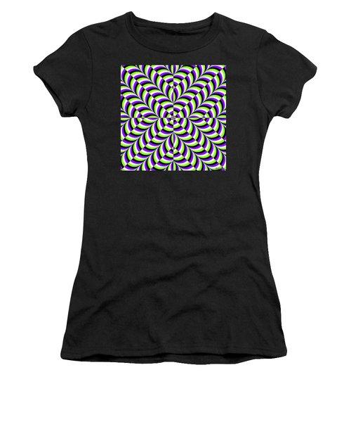 Asu  Breath  Respiro Women's T-Shirt